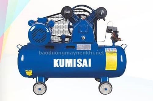Máy Kumisai sở hữu nhiều ưu điểm vượt trội