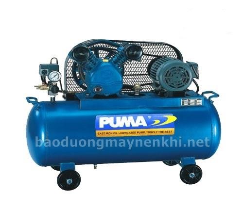 Sản phẩm máy của thương hiệu Puma có tuổi thọ cao