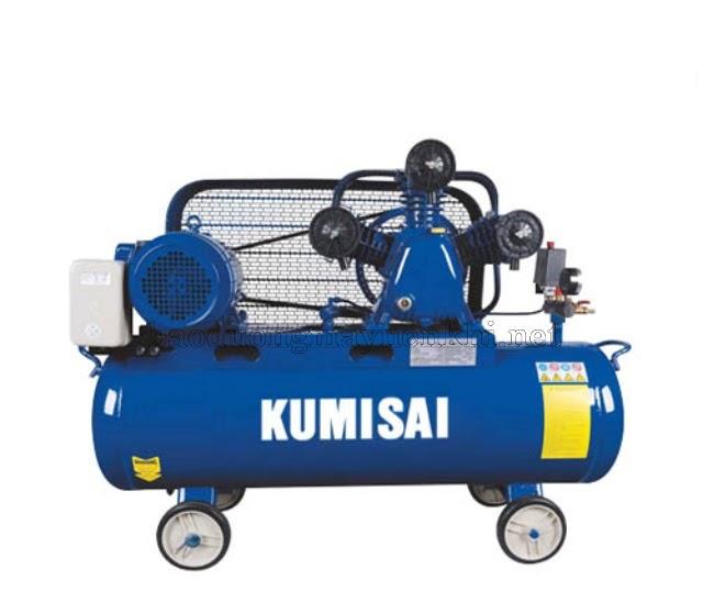 Máy nén khí Kumisai KMS-200500
