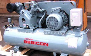 Máy bơm nén khí Hitachi Nhật Bãi