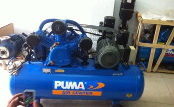 Máy bơm khí Puma 1HP chính hãng