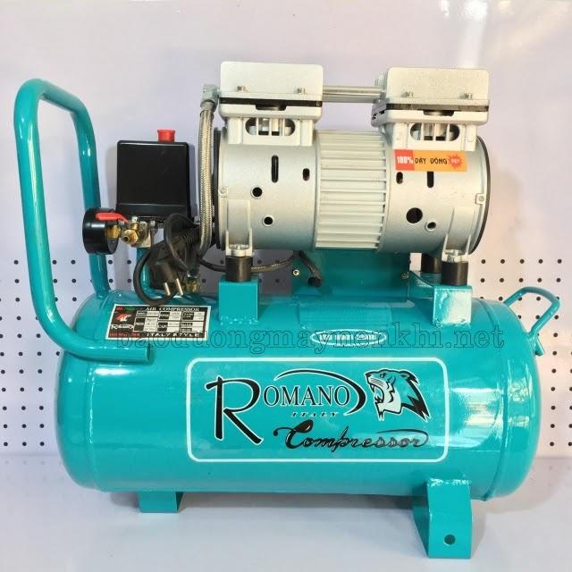 Romano 2HP/24L