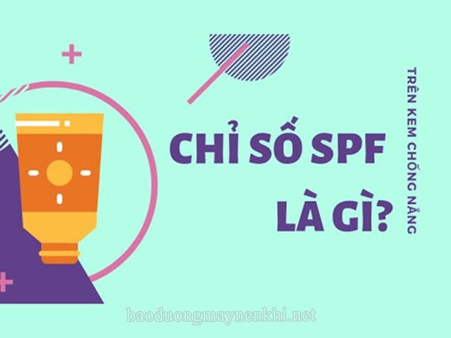 spf là gì