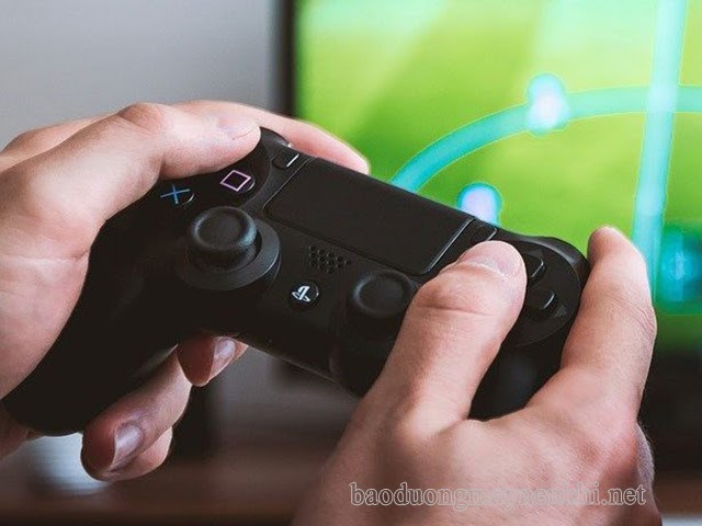 Máy chơi game PlayStation (có thể viết tắt là P/s)