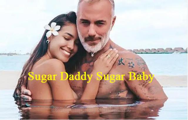 Daddy sugar baby sugar Average Sugar