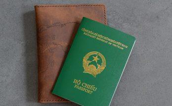 Sổ hộ chiếu là gì?