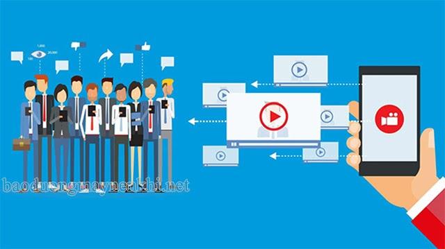 Viral giúp tạo và khẳng định thương hiệu