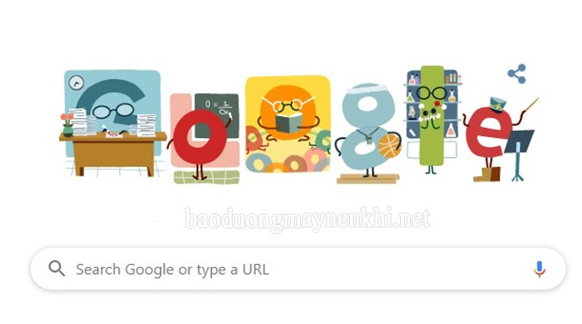 Google Doodle là gì?