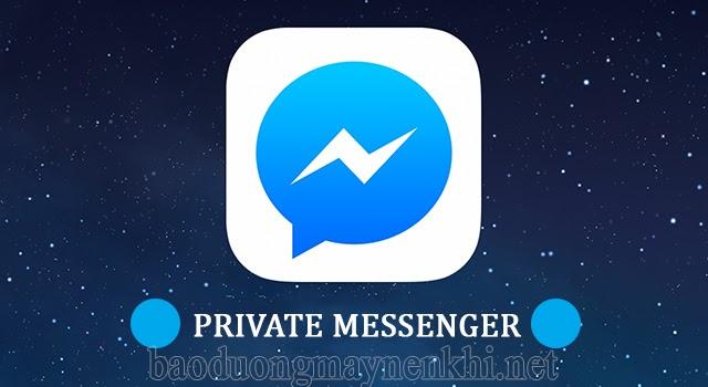 pm là gì trong facebook