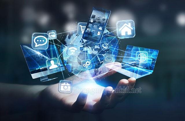 ICT gồm những gì?