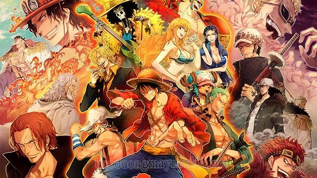 One piece shounen manga là gì