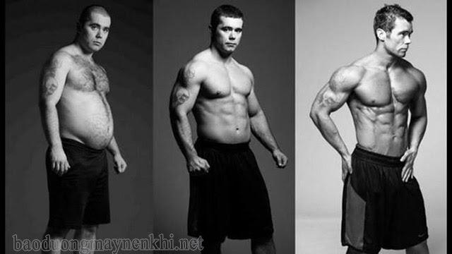 Cách tính BMI nam giới
