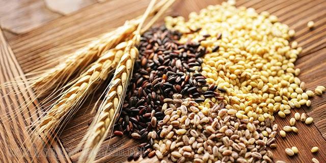 Các sản phẩm từ lúa mì tốt cho chỉ số BMI của cơ thể