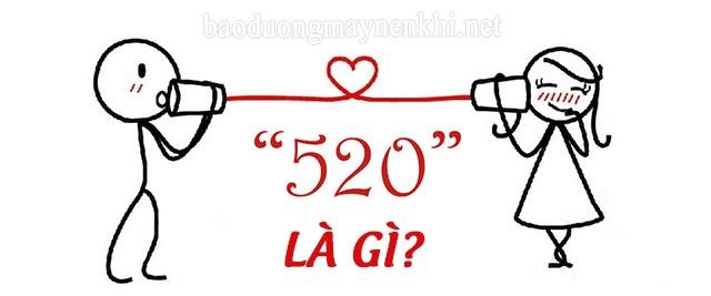 520 là gì